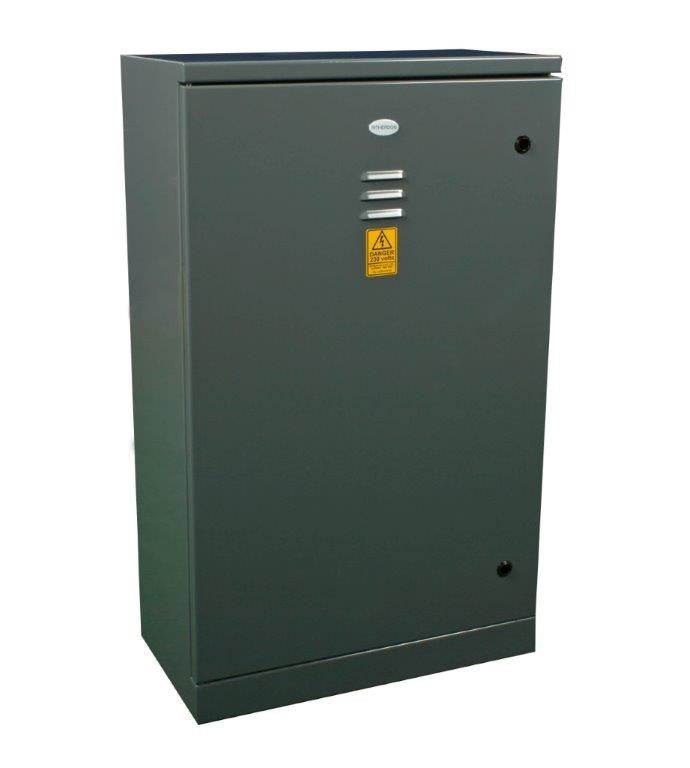 Design Features of Outdoor Electrical Cabinets: RB Cabinets