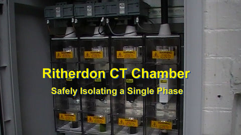 Why should I opt for a Ritherdon CT Chamber?