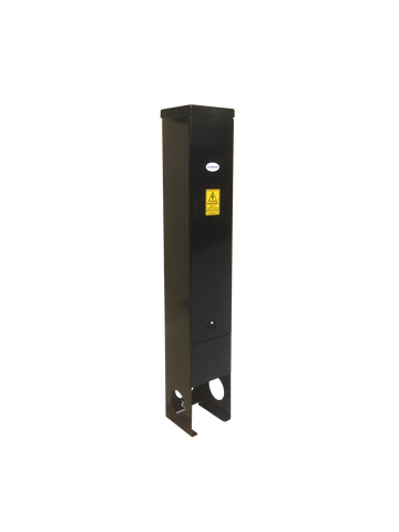R150 Feeder Pillar Perfect for fitting DNO cut out for power distribution