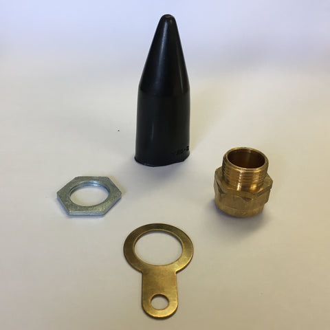 20mm IP66 SWA Gland Kit (Pack of 2)