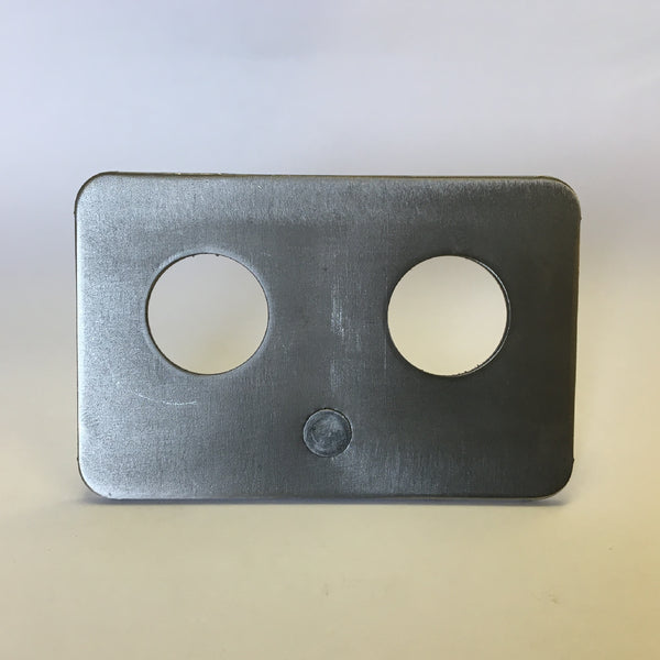 20mm Gland Plate