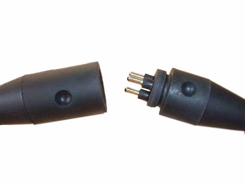 3 Pin PolePlug Electrical Disconnection 20 Amp Cable