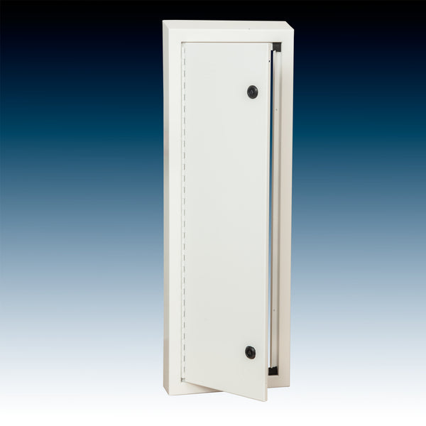 R18 E Slimline Replacement Electric Door and Frame