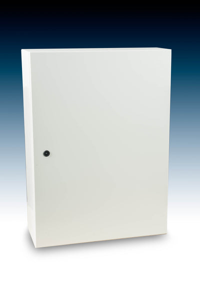 R6 E Surface Mounted Electric Meter Box
