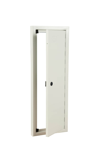 R7 Slimline Replacement Electric Door and Frame