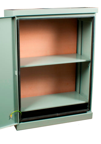 RB Cabinet Shelf Kit