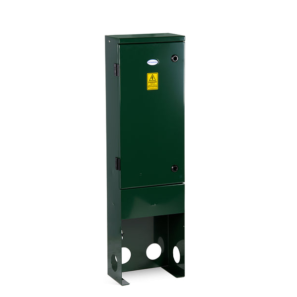 RH300 Hinged Door Feeder Pillar