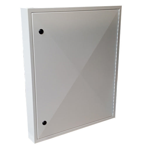 Universal Overbox Electric Door and Frame