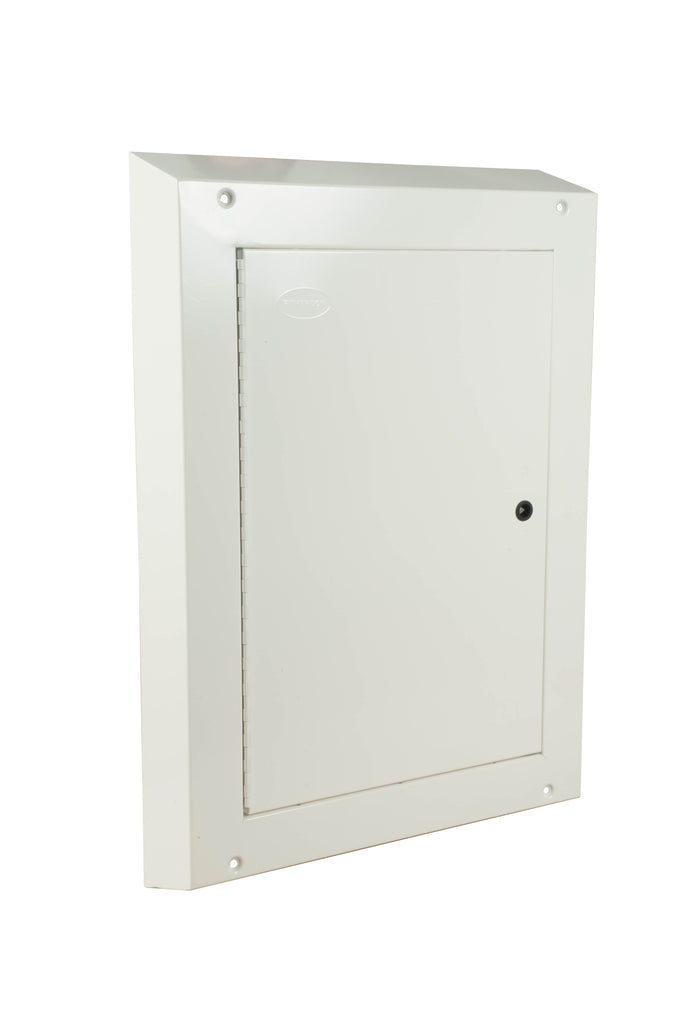 R10 E Replacement Electric Door and Frame