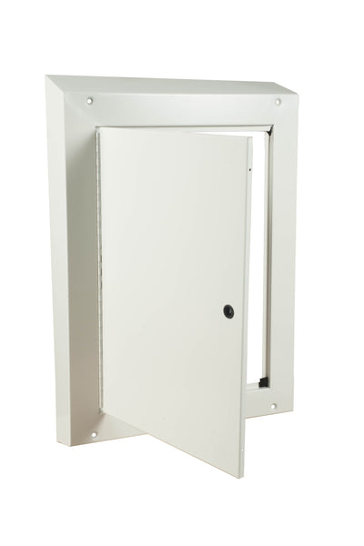 R 10 Electric Replacement Door and Frame