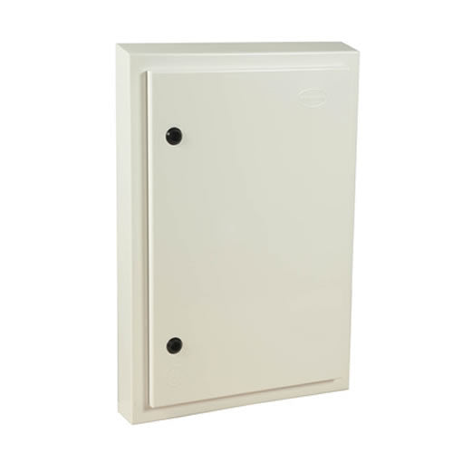 R20 E Replacement Electric Door and Frame