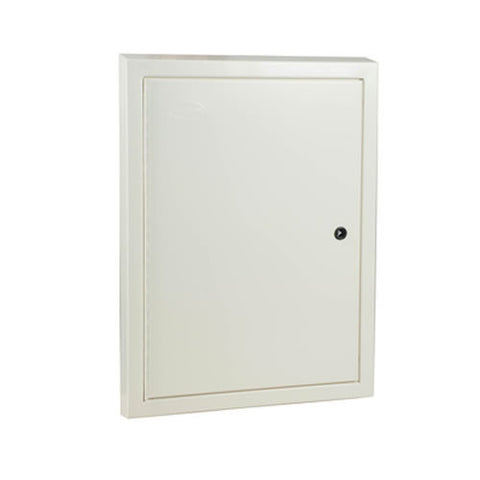 R28 E Replacement Electric Door and Frame for a Hepworth Meter Box