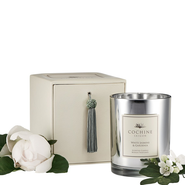 White Jasmine & Gardenia - Cochine-UK
