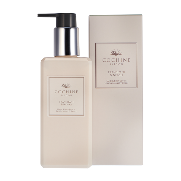 Frangipani & Neroli - Cochine-UK