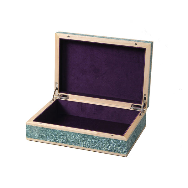 Jewellery / Treasure Box - Cochine-UK
