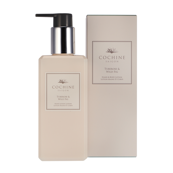 Tuberose & Wild Fig - Cochine-UK