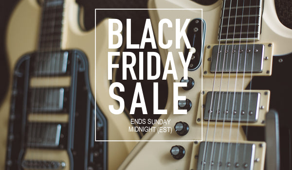 Black Friday 2017: Eastwood & Airline Offers!