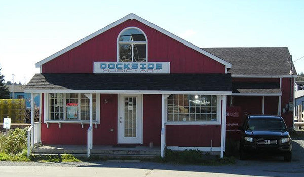 Meet the Dealer: Dockside Music, Canada