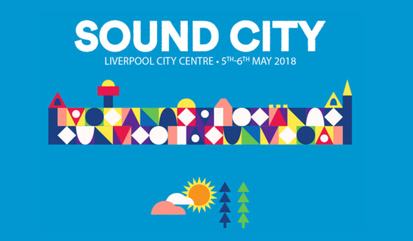 Eastwood Guitars Pop-Up Shop at Liverpool Sound City
