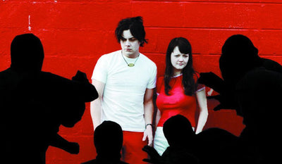 WATCH: White Stripes' White Blood Cells Documentary