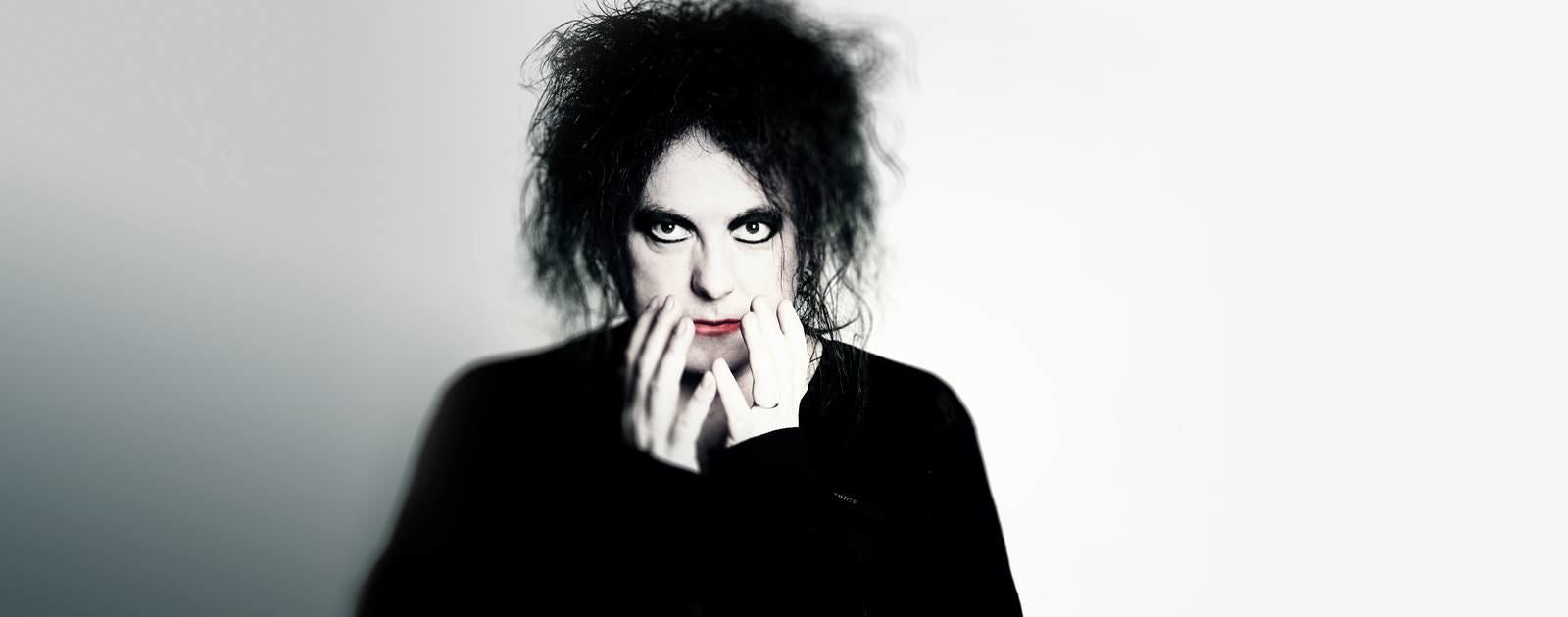 Robert Smith's Meltdown