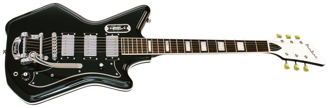 Airline 59 3P DLX Ripley Johnson signature