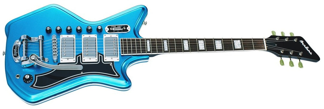 Airline 59 3P DLX G. Love Signature