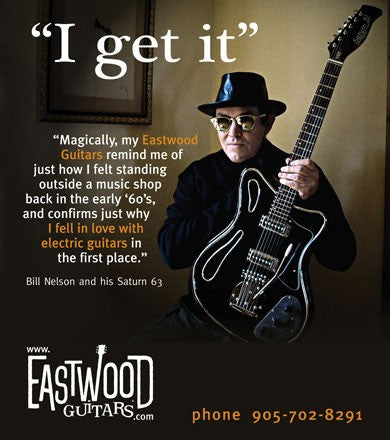 "Eastwood ""I Get It"" ad with Bill Nelson"