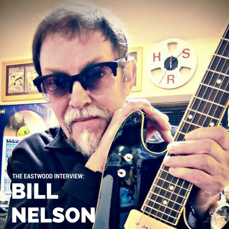 Interview with Bill Nelson