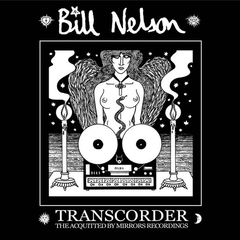 Bill Nelson, Transcorder
