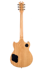 Eastwood Guitars Eastwood BW Artist Natural Full Back