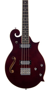 Eastwood Guitars MRG Bass Walnut Featured