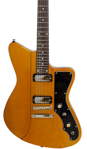 Eastwood Guitars Rivolta Mondata JR Moneta Copper Featured