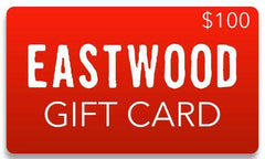 Eastwood Gift Card $100