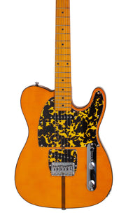 Eastwood Guitars Mad Cat Natural Featured