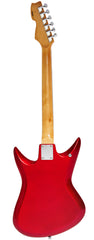 Eastwood Guitars Ichiban K2L Metallic Red Full Back