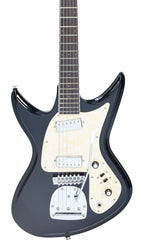 Eastwood Guitars Ichiban Black Featured