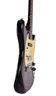 Eastwood Guitars Warren Ellis Tenor 2P Black Player POV