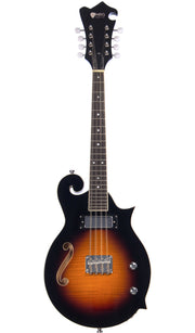 Eastwood Guitars MRG Mandola Sunburst Full Front