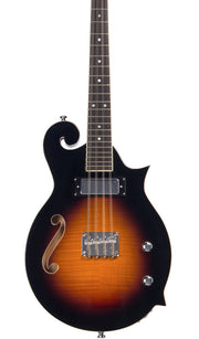 Eastwood Guitars MRG Mandola Sunburst Featured