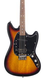 Eastwood Guitars Warren Ellis Mandocello Sunburst