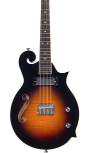 Eastwood Guitars Eastwood Mandola Sunburst Featured