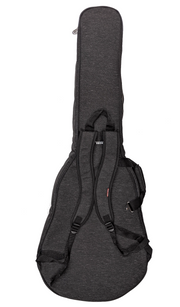 Eastwood Guitars Premium Gig Bag Bass-335 Player POV