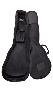 Eastwood Guitars Premium Gig Bag Bass-335 Head Back
