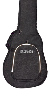 Eastwood Guitars Premium Gig Bag Bass-335 Featured
