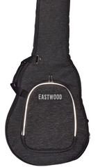 Eastwood Guitars Premium Gig Bag Bass-335