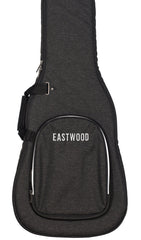 Eastwood Guitars Eastwood DLX Gig Bag Standard Guitar Featured