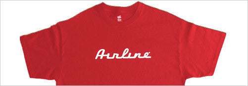 Airline T-Shirt