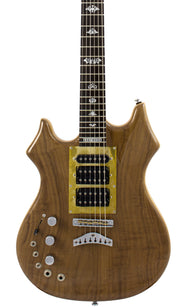 Eastwood Guitars Eastwood Tiger Guitar LH Walnut