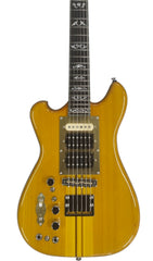 Eastwood Guitars Eastwood Wolf Guitar LH Natural Maple